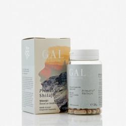 GAL PrimaVie® Shilajit 60